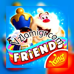Candy Crush Friends Saga коды на Жизни