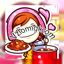 COOKING MAMA Let's Cook коды на Рецепты и Блюда