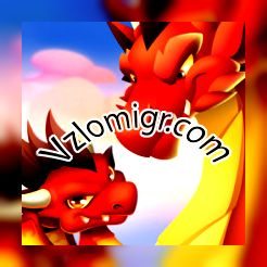 Dragon City Mobile коды на Бриллианты