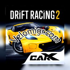 CarX Drift Racing 2 коды на Деньги
