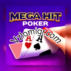 Mega Hit Poker: Texas Holdem коды на Фишки