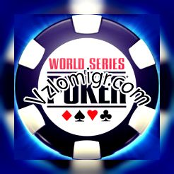 World Series of Poker - WSOP коды на Фишки